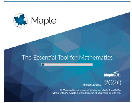 Maplesoft Maple