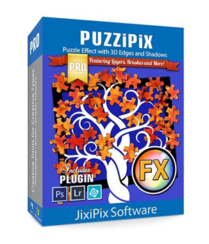 JixiPix PuzziPix Pro
