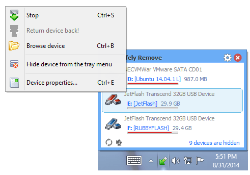 USB Safely Remove 6.3.2.1286 [Multilenguaje] [UL.IO] USB-Safely-Remove