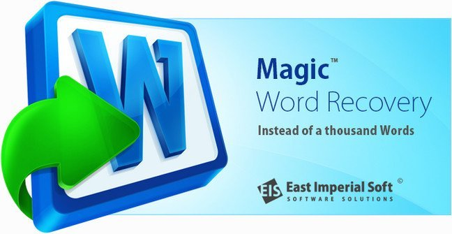 East Imperial Magic Word Recovery